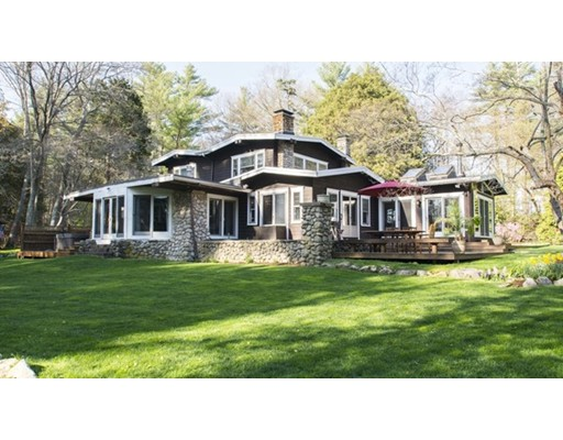 Photo: 7 Quail Run, Lakeville, MA