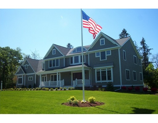 Photo: Lot 22 Starr Lane, Rehoboth, MA