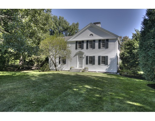 Photo: 24 Courthouse Road, Amherst, NH