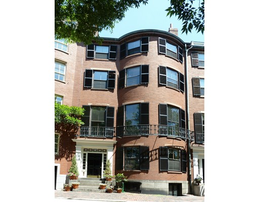 Photo of 13 Louisburg Sq, Boston, MA