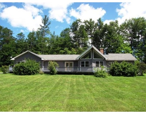 Photo: 42 Merrifield Road, Bernardston, MA