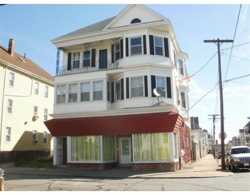 Photo: 344 Ashley Blvd, New Bedford, MA