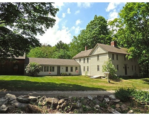 Photo: 624 Cricket Hill Road, Conway, MA