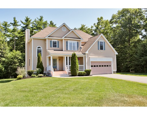 Photo: 19 Loon Hill Rd, Ayer, MA