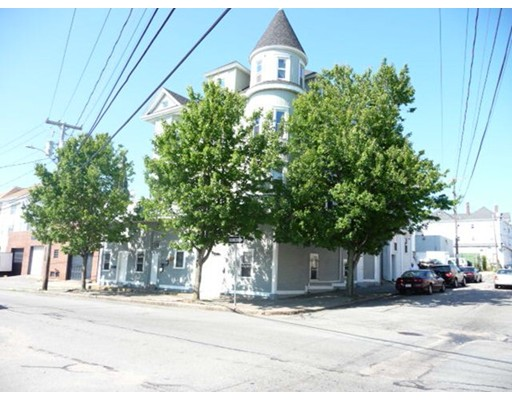 Photo: 393 N Front St, New Bedford, MA