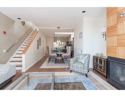 88 Kingston #7C, Boston, MA Midtown Boston, $1,100,000