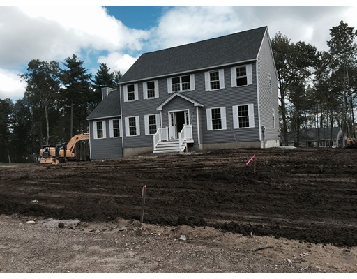 Photo: Lot 20 Haymeadow Lane, Ayer, MA
