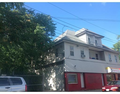 Photo: 395-407 Lowell St, Lawrence, MA