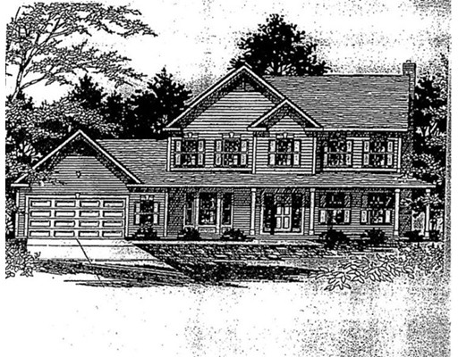 Photo: Lot 15 Pond View Rd, East Brookfield, MA