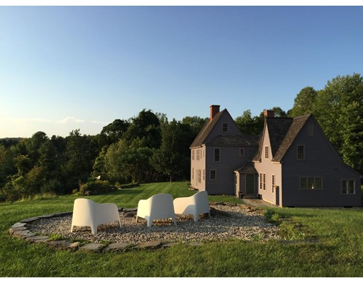 Photo: 81 Fisher Place Rd, Conway, MA