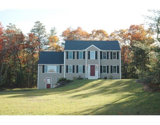 Photo: 84 Gunning Point Rd - PONDFRONT, Plymouth, MA