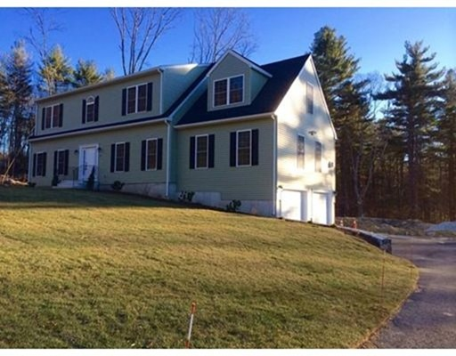 Photo: 38 Whittemore Drive, Ashland, MA