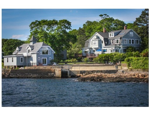 Photo of 11 Crown Way, Marblehead, MA