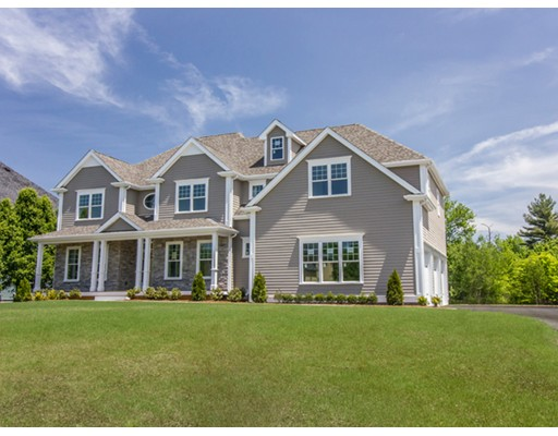 Photo: 12 Lullaby Lane- spec home, Easton, MA