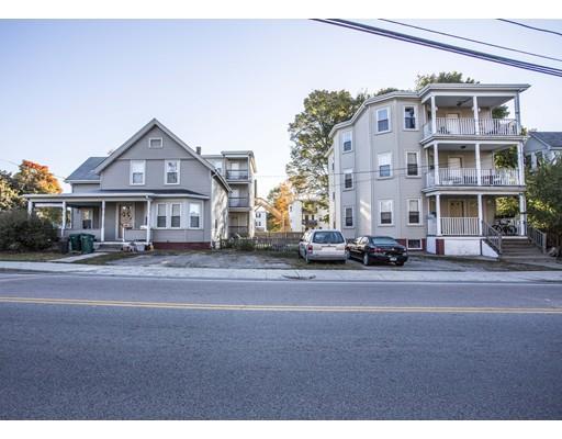 Photo: 222-224 So. Main St., Attleboro, MA
