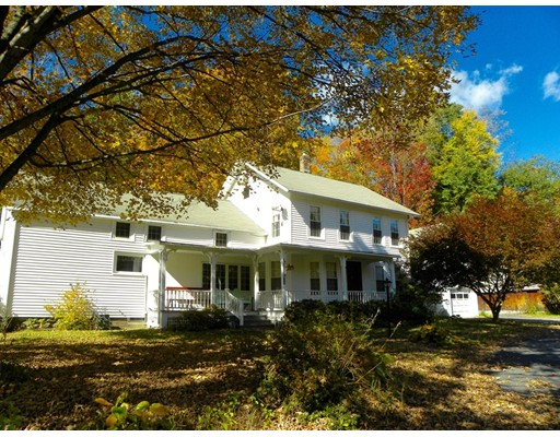 Photo: 34 Johnson Road, Charlemont, MA