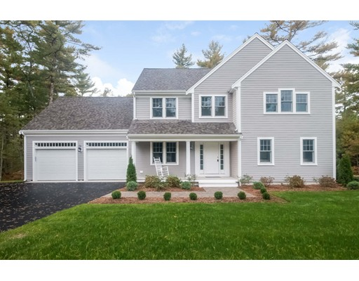 Photo: 1 Redtail Ln., Carver, MA