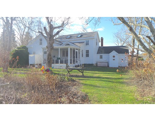 Photo: 694 Old County Rd., West Tisbury, MA