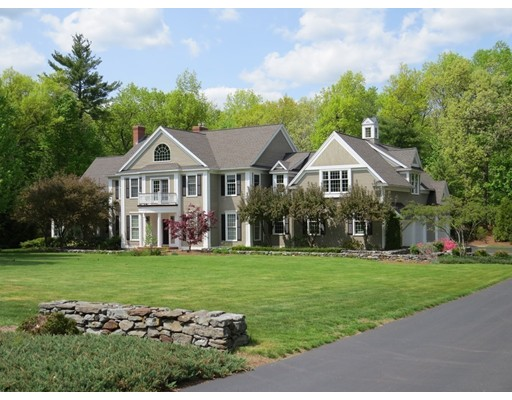 Photo: 130 Fox Run Road, Bolton, MA
