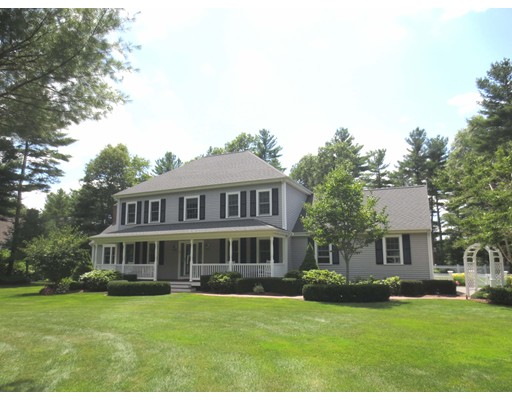 Photo: 9 Commons Dr, Carver, MA