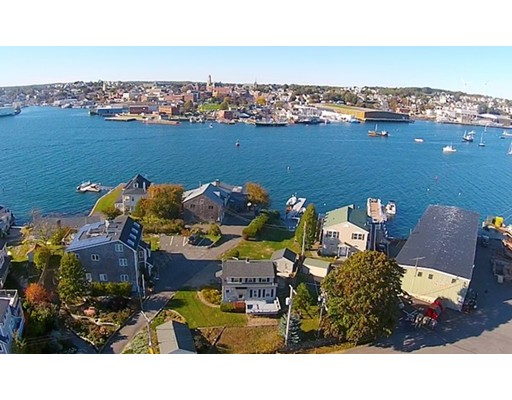 Photo: 86 Rocky Neck Ave, Gloucester, MA