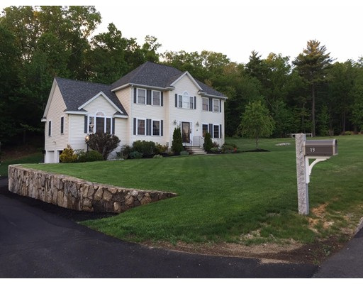 Photo: 19 Mountain Laurel Rd, Ayer, MA
