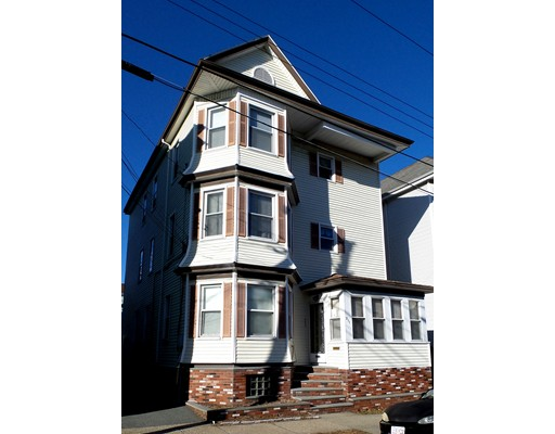 Photo: 211 Whitman Street, New Bedford, MA