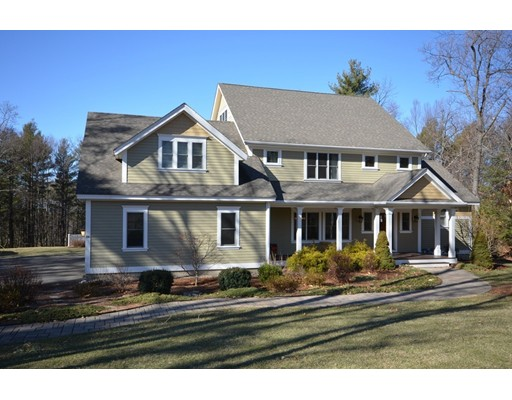 Photo: 86 Lindenridge Rd, Amherst, MA