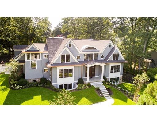 Photo of 65 White Oak Rd, Wellesley, MA