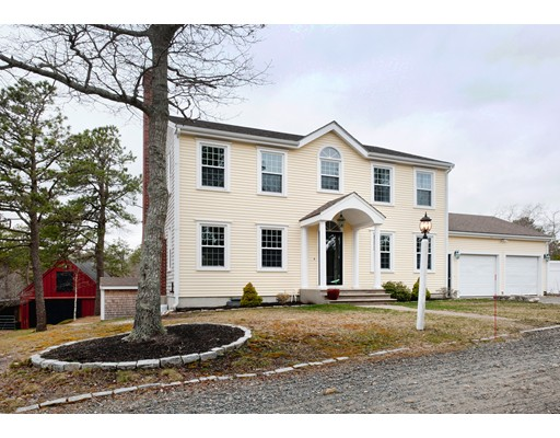 Photo: 229 Valley Road, Plymouth, MA