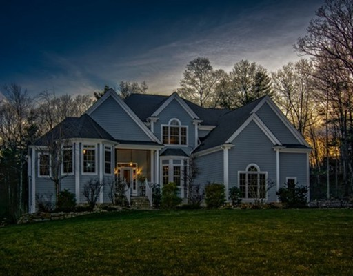 Photo: 22 Mystic Valley Ln, Uxbridge, MA