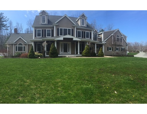 Photo: 74 Crabtree Lane, Abington, MA