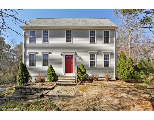 Photo: 154 Owl Pond Road, Brewster, MA