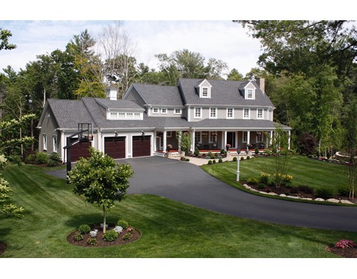 Photo of 8 Cowings Cv, Norwell, MA
