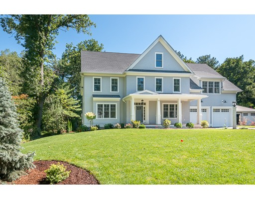 Photo of 24 Woodland Rd, Lexington, MA