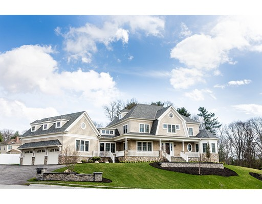 Photo: 4 Pondview Ln, Lynnfield, MA