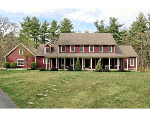 Photo: 275 Mendon Road, Sutton, MA
