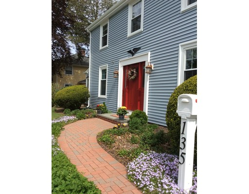 Photo: 135 Columbian Street, Weymouth, MA
