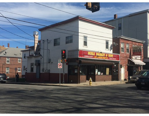 Photo: 999 Confidential Street, Lawrence, MA
