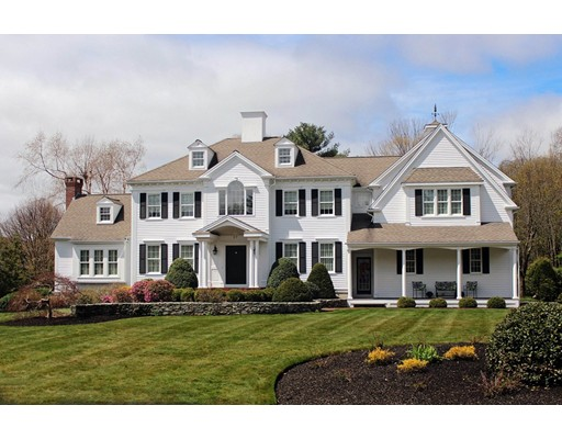 Photo: 27 Thorney Meadow Way, Hanover, MA