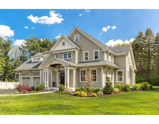 Photo of 18 Keeler Farm Way, Lexington, MA