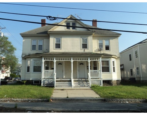 Photo: 185-187 Bailey St, Lawrence, MA