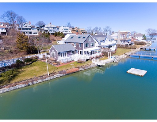Photo of 185 Downer, Hingham, MA