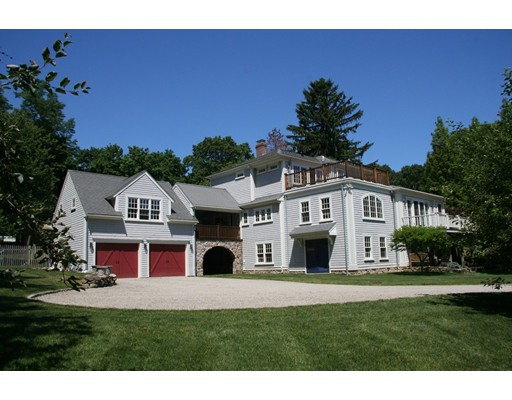 Photo of 1 Harden Hill Road, Duxbury, MA