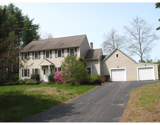 Photo: 16 Evergreen Road, Hubbardston, MA