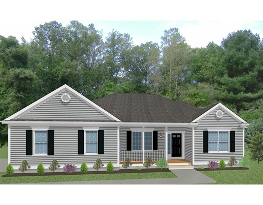 Photo: Lot 9 Magnolia Lane - TBB, Dartmouth, MA