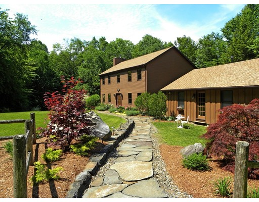 Photo: 42 Couch Brook Road, Bernardston, MA