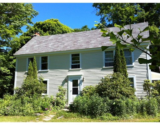 Photo: 7 Whitaker Rd, New Salem, MA