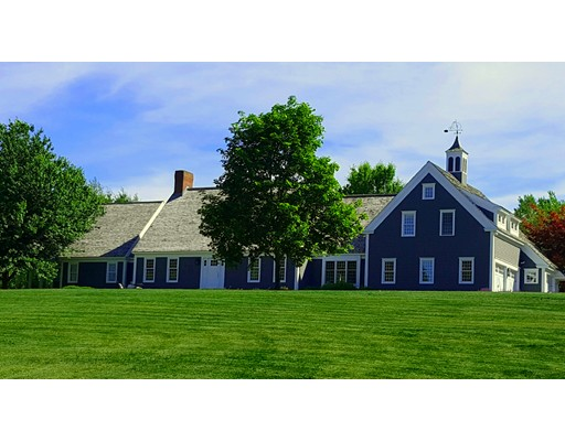 Photo: 44 Wilder Road, Bolton, MA