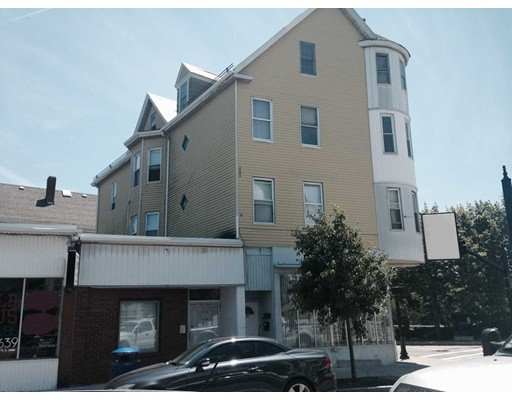 Photo: 1104 Acushnet Ave, New Bedford, MA